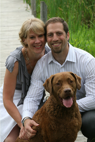 The Holtzman-Aabjerg Family