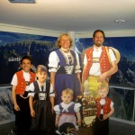 The Authentic Swiss Family