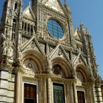 Cathedral Facade 1