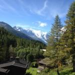 Chamonix/Mt. Blanc
