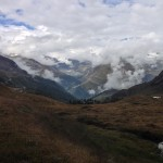 Day hike in Zermatt